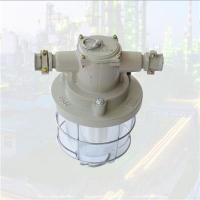 **供應河南DGS13/127Y礦用隔爆型節能熒光燈