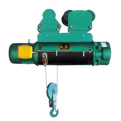 德宏鋼絲繩電動葫蘆價格 歐式電動葫蘆 維修便利