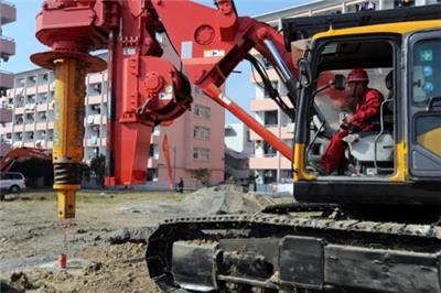 廣州便捷旋挖鉆機培訓機構