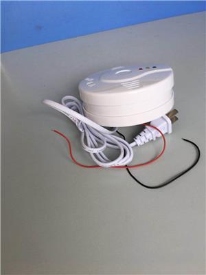 可燃氣體探測器** 廚房家用燃氣探測器