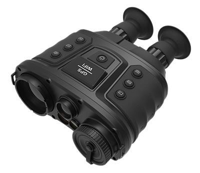 供應WH-R0501KH/W2 手持雙目雙光融合夜視儀