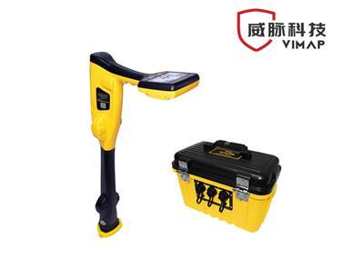上海威脈DM3內外業一體化型管道防腐層檢測儀