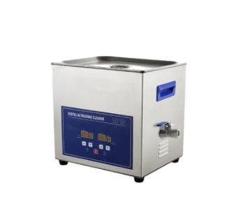 BK-360D桌面型數碼控制超聲波清洗機
