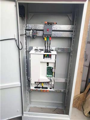 西安變頻柜西安風機水泵控制柜西安供水控制柜維修改造