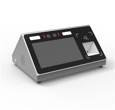 4G WIFIC 智能繳費機 二維繳費機 二次開發定制
