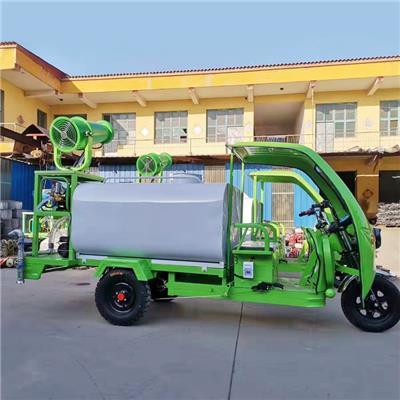 高泡灑水車五合一灑水車環保用灑水車多種型號續航*長灑水車