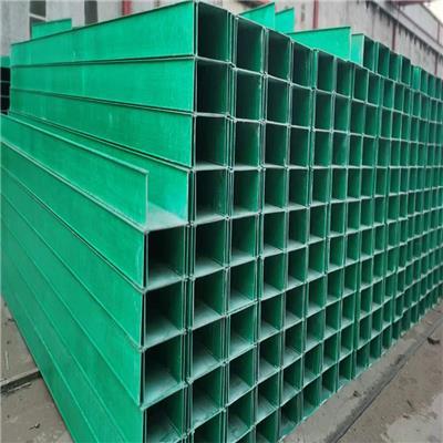 河北隆鑫   電纜橋架   高速公路玻璃鋼管箱    200*100
