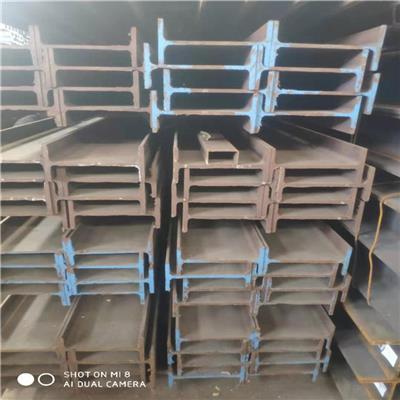 進口**英標H型鋼供應經驗豐富公司 材質S275特價批發 上海公司**