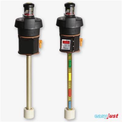 Buehler液位計 **BUEHLER液位傳感器 NT63-KN-VA-M3-370