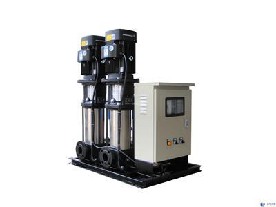 宏仁BSV系列全不銹鋼變頻恒壓供水設備