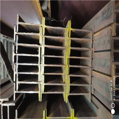 **現貨供應英標H型鋼產品材質S355J0大量庫存
