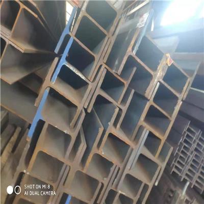 進口材質S355JR產品供應安全可靠 進口英標H型鋼產品各種規格