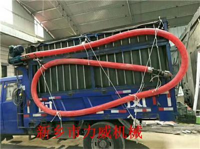 忻州水稻抽糧機生產廠家