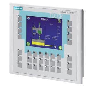 HMI資料下載 西門子KTP400觸摸式面板6AV6647-0AA11-3AX0