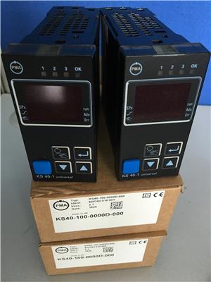 德國PMA溫控器KS41-110-00000-000,KS41-110-0000D-000