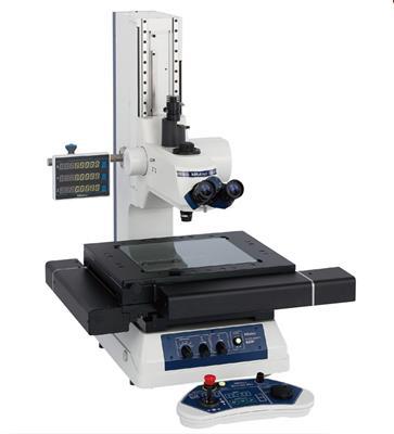 Mitutoyo日本三豐工具顯微鏡MF-A2010D