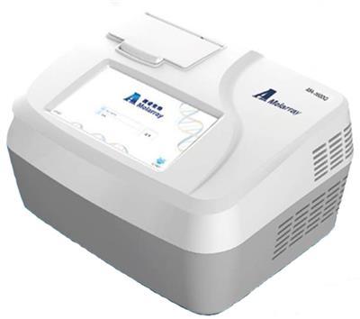 雅睿 MA-1630Q熒光定量PCR儀 分子生物學分析設備