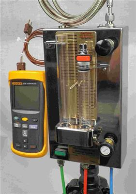 PSR純蒸汽質量檢測儀、蒸汽品質檢測
