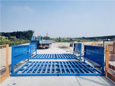 三門峽自動沖洗設備-渣土車沖洗設備-包安裝使用