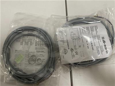 Di-soric 200291;DCC 12 M 06 AIK Di-soric接近開關 接近傳感器
