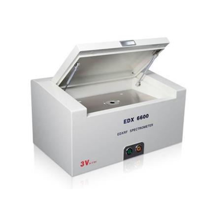 重金屬檢測儀EDX6600光譜儀