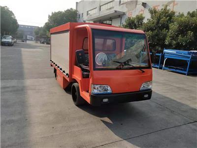 北京電動搬運車