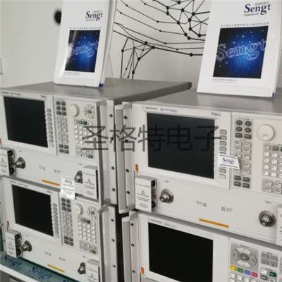 安捷倫N5224APNA微波網絡分析儀技術參數