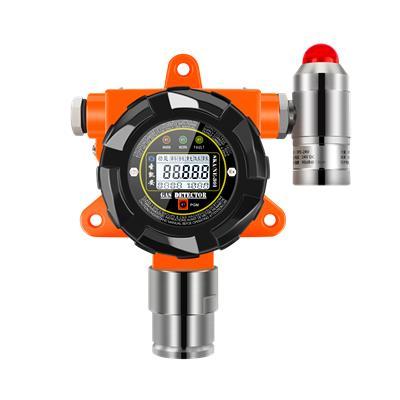 圣凱安工業臭氧O3檢測報警儀