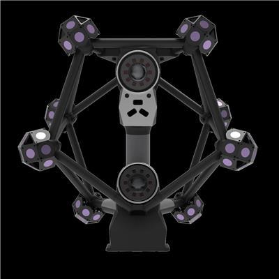 大物體掃描 三維激光掃描儀 茂名3D掃描儀