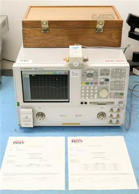出租50G網絡分析儀 二手E8364B和E8363B和E8362B