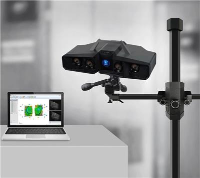 藍光掃描儀 工業計量型 廣州三維藍光掃描儀供應