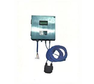 礦用本安型超聲波流量計/流量傳感器