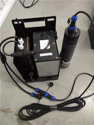 環境污水排水末端監管系統