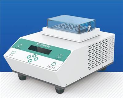 博科BK-HW100G恒溫金屬浴制冷+加熱