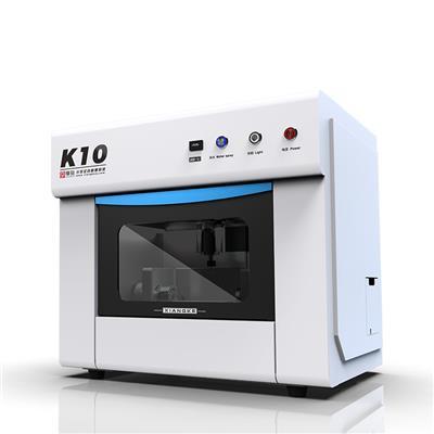 享刻K10小型桌面電腦玉石雕刻機