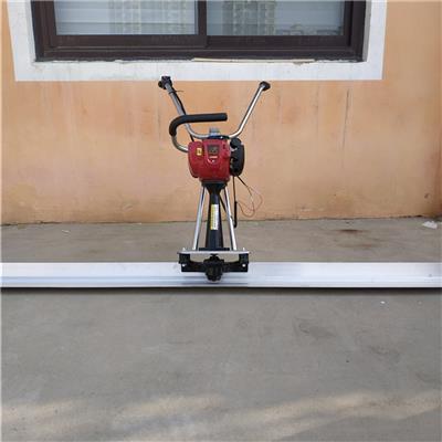 小型水泥路面刮平尺 定制尺寸整平刮平尺