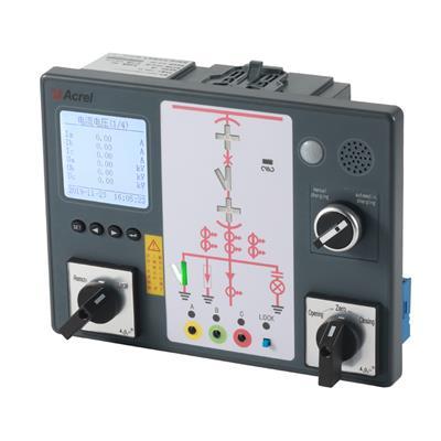 智能操控裝置無線測溫功能 開關柜綜合測控裝置