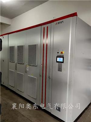 空水冷高壓變頻器廠家 提升機高壓變頻柜廠家 襄陽奧東電氣注重細節 力求突破