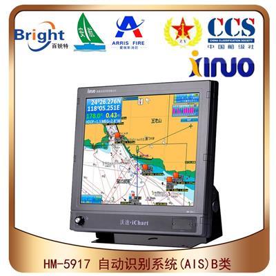 新諾HM-5917船用AIS自動識別系統B類船載設備
