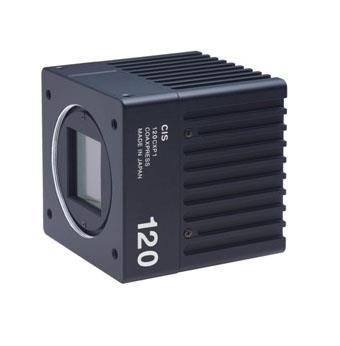 CIS VCC-120CXP1M高像素120M工業相機