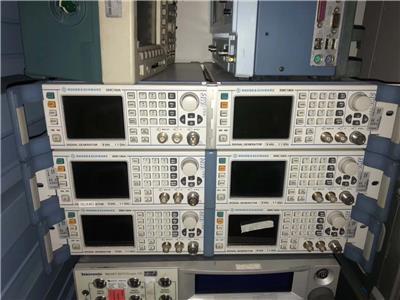 大量回收 羅德施瓦茨SMC100A德國SMW200A矢量信號發生器
