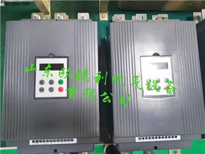 ODL-B-055-T4旁路軟啟動器