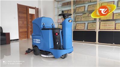 騰陽TYXD-56洗地機日常維修和保養