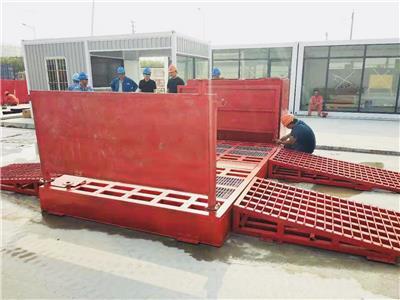 衢州建筑工地洗車設備價格  保質保量