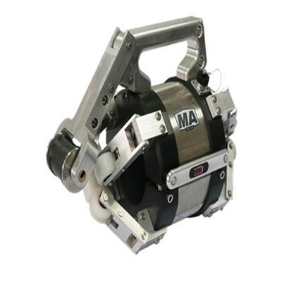 隔爆攜帶型鋼絲繩探傷儀 技術參數佛山加寧重工價格實惠