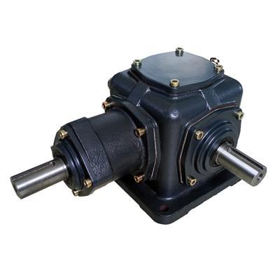 浙江T25轉向器生產廠家齒輪硬齒面減速機溫州減速機