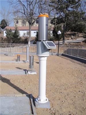 自動雨量站