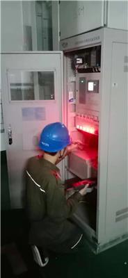 配電設備年度檢修服務