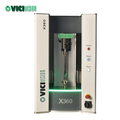 意大利偉奇VICIVISION 光學測量機