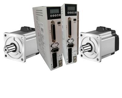 弗朗科Flangk伺服驅動器 伺服電機 伺服套裝FSA-R1-PA2R8+ECMA-TH-0430